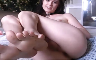 Ananomie from chaturbate