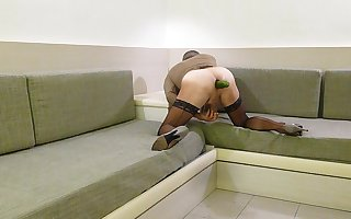 vispagattina - from big, turgid, strong, deep anal pleasures you feel much more satisfied wi