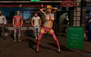 shemale 3D ,Girls Just Want To Have Fun, teaser
